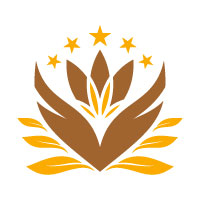Botanical Gardener Care Logo Design