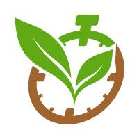 Speed Botanical Gardener Logo