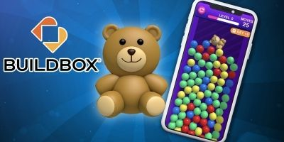 Pop Da Candy - Buildbox 3D Hyper Casual Template