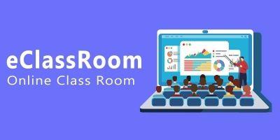 eClassRoom PHP Script