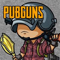 PUBG Guns Quiz - Buildbox Template