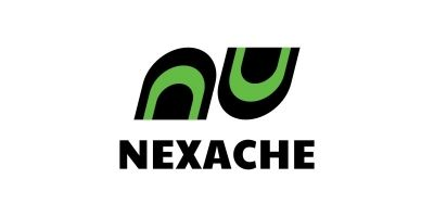Tech Letter N Logo