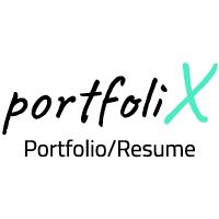 Portfolix - Portfolio And Resume Web Template