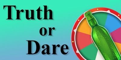 Truth and Dare  - Android Source Code