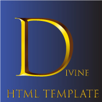 Divine - Multipurpose Corporate HTML Template