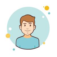 Personal Portfolio CV Resume HTML Template