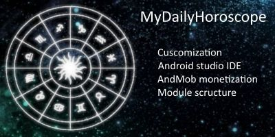 MyDailyHoroscope - Android Source Code