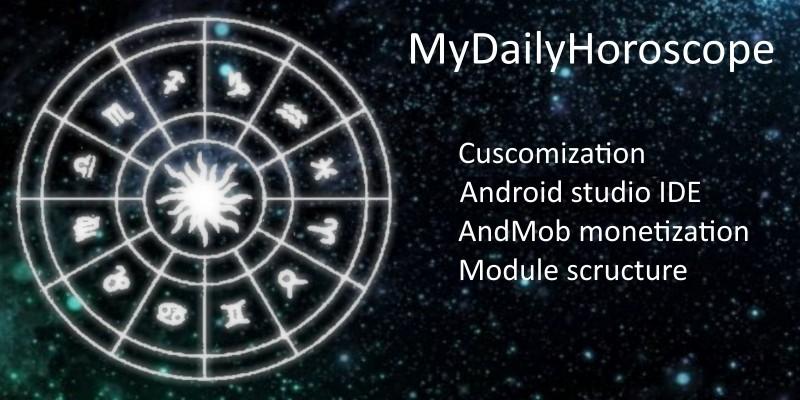 MyDailyHoroscope - Android Source Code