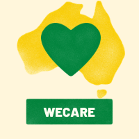 WeCare - Donation Collection PHP Script