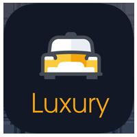 Luxury Taxi App - Flutter UI Kit