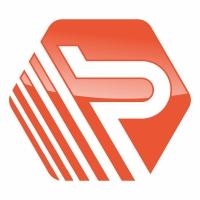 Hexagon R Letter Logo