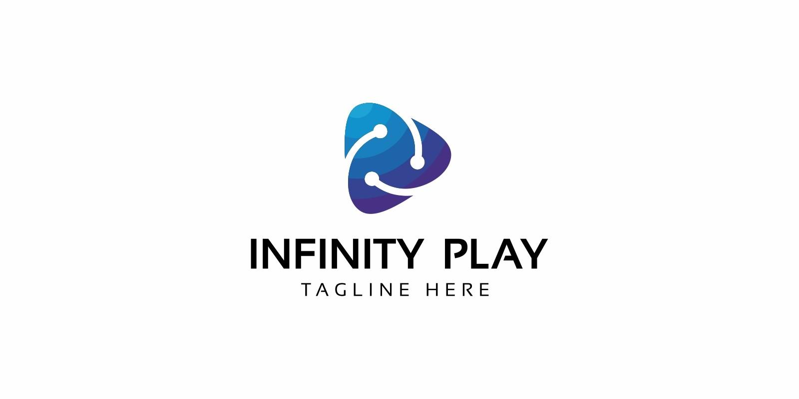 Infinity Play Logo