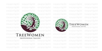 Tree Women Logo