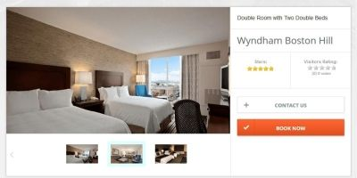 Property Management Module For uHotelBooking