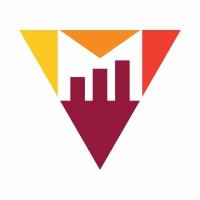Metritexa M Letter Logo