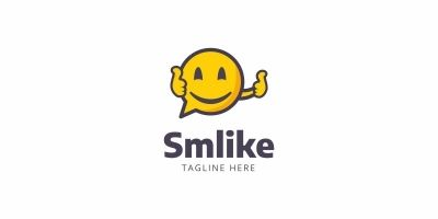 Smile Like Logo