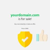 myDomain - Domain Sale Landing Page Script