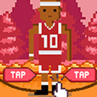 Tap Tap Jump The Rope Unity Game