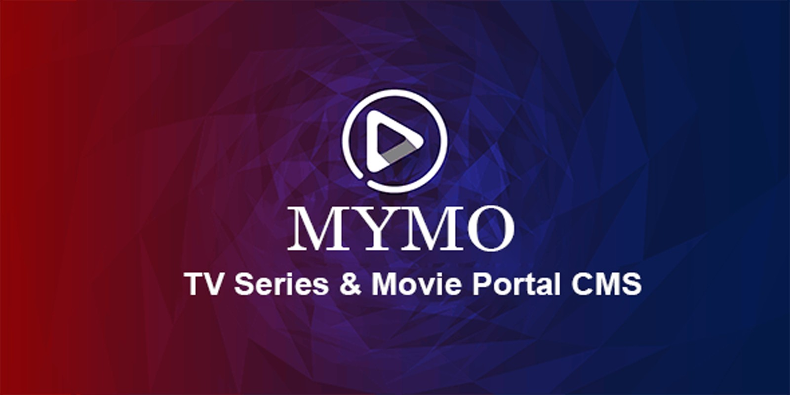 MYMO - TV Series And Movie Portal CMS Unlimited