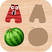 Wooden Puzzle Kids - Unity 2019 LTS And Admob Ads