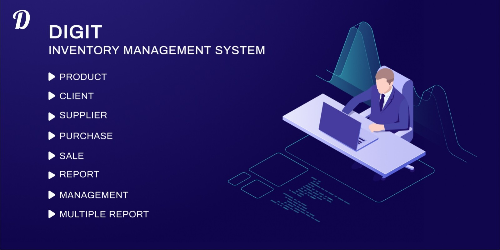 Digit Inventory Management System