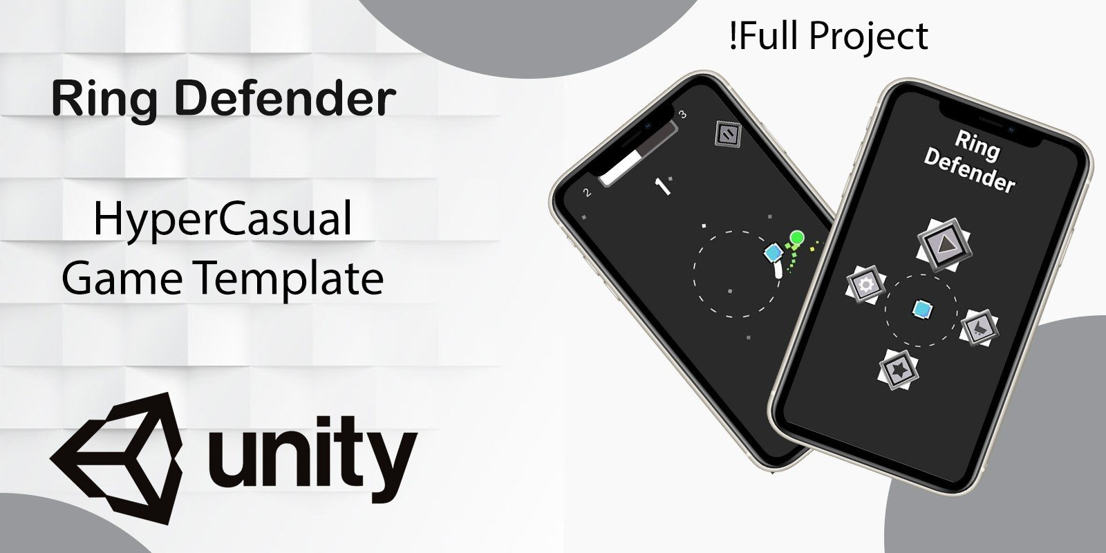 Ring Defender Unity Project