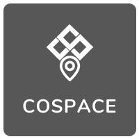 Cospace - Rental Space Landing Template