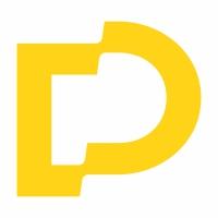 Datalink D Letter Logo
