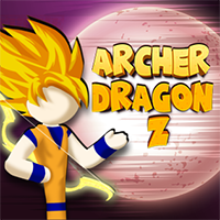 Super Stick Fight Z Archer Unity Project