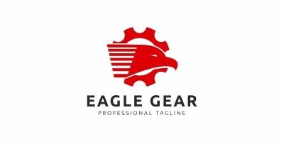 Eagle Gear Logo