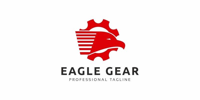 Eagle Gear Logo