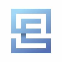 Element E Letter Logo