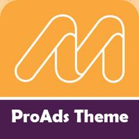 Metro Theme For ProAds