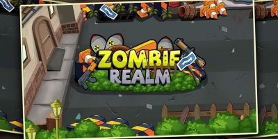 2D Zombie Age - Complete Unity Source Code