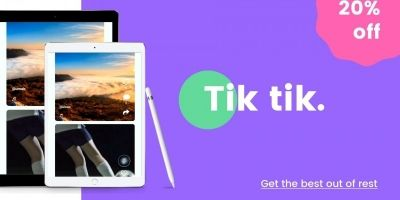 TikTik -  Video Sharing Platform PHP Script