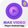 android-max-video-player