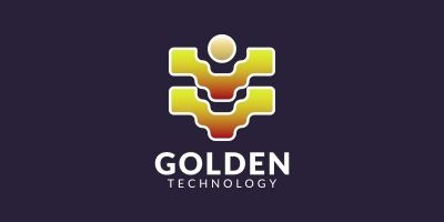 Golden Technology Logo