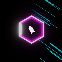 Neon Geometry - Buildbox Game Template