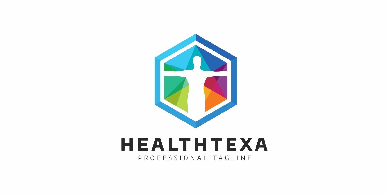 Health Human Logo