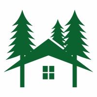 House Woods Logo