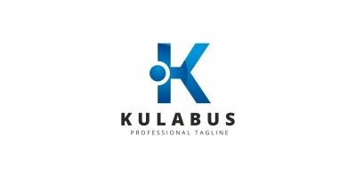 Letter K Logo