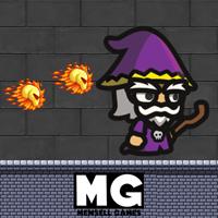 Magic Traps - Buildbox Full Project