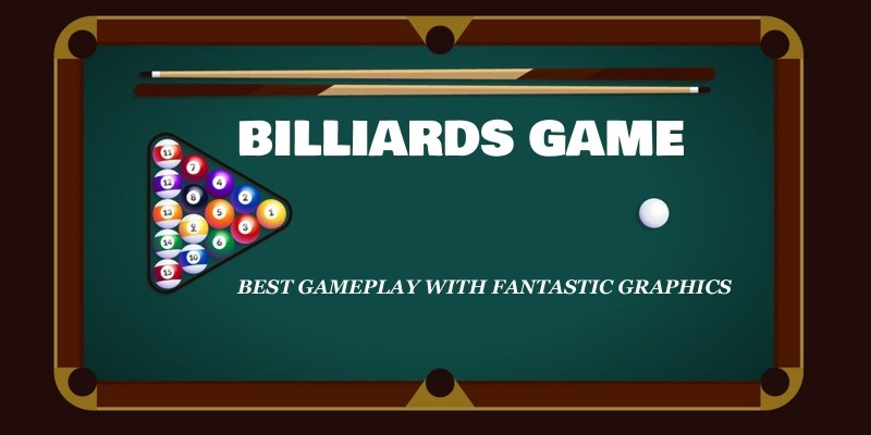 Ultimate Snooker 2D Game - Construct 2