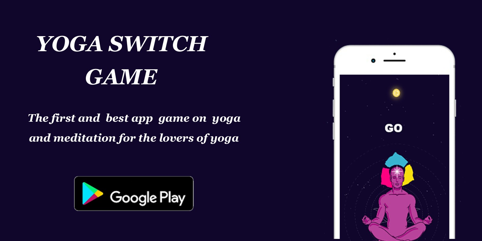Yoga Switch Game - Constuct 2 Template