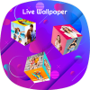 android-3d-photo-cube-live-wallpaper