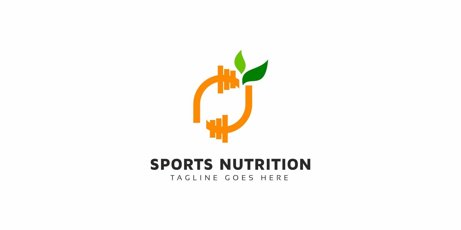 Sports Nutrition Logo