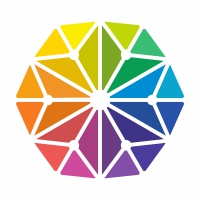 Star Colorful Logo