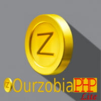 Ourzobia PHP - Social P2P Donation System Lite