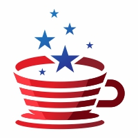 American Cafe Logo