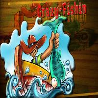 Crazy-Fishin - Unity Source Code